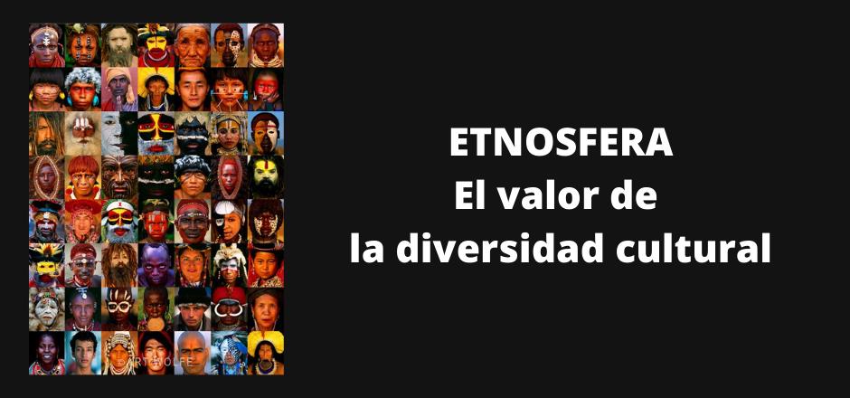 personas de diversas razas y culturas