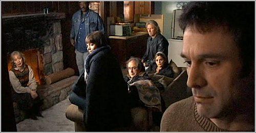 grupo personas reunidas en una habitación