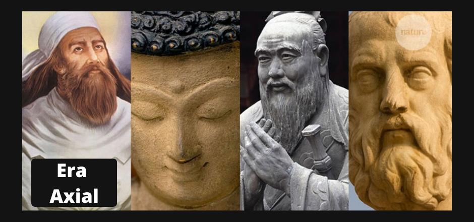 imagen de grandes filósofos de la historia